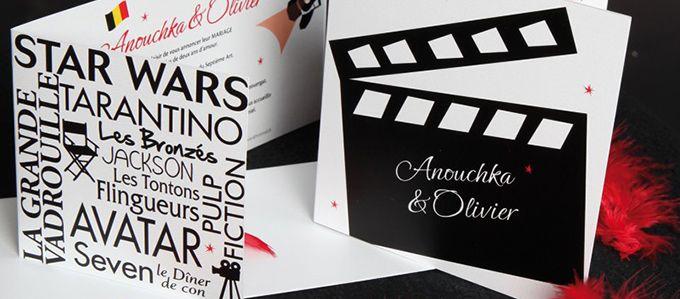 Eine Hochzeit mit Hollywoodgeschmack! Sagen Sie Ja!
